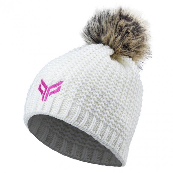 Peter Prevc ženska zimska kapa s cofom