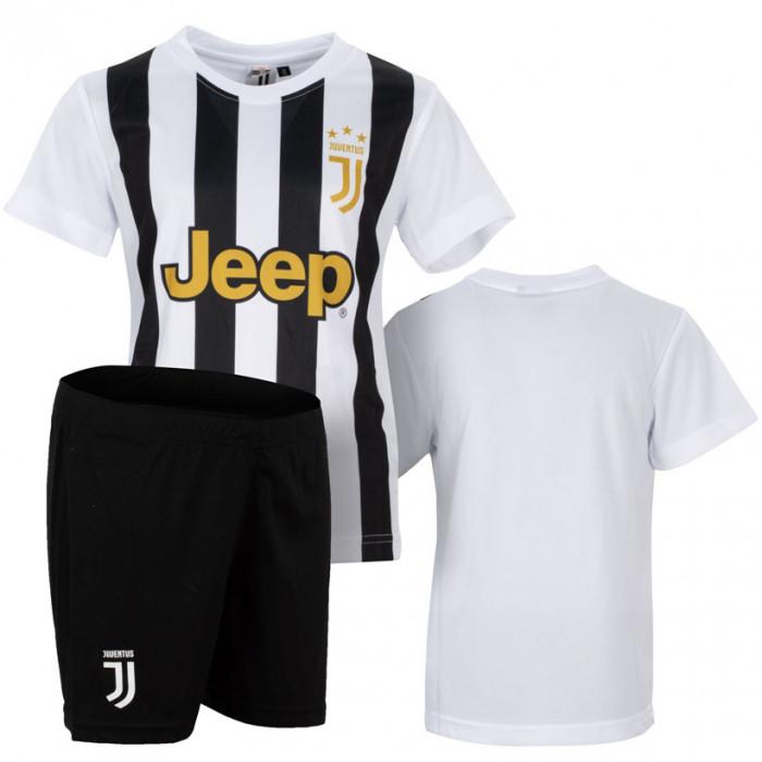 Juventus Replika completino da allenamento per bambini