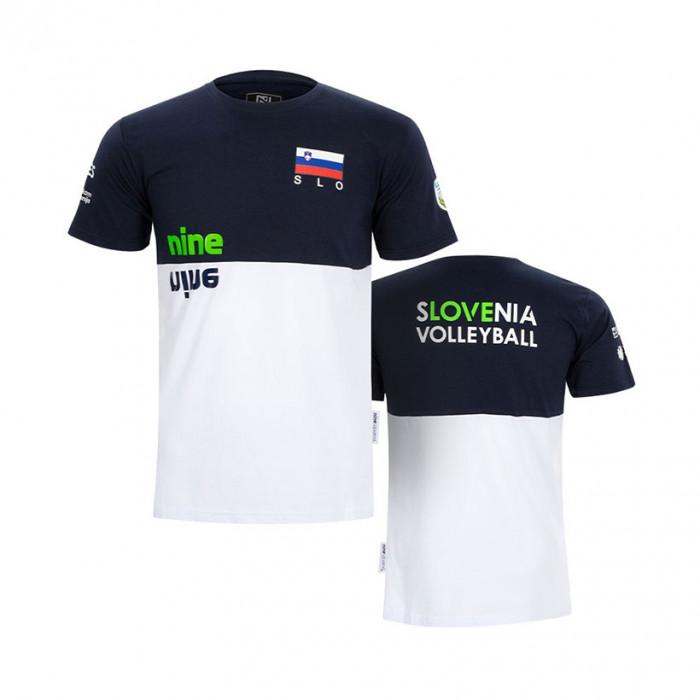 Slovenija OZS Ninesquared Gian otroška majica