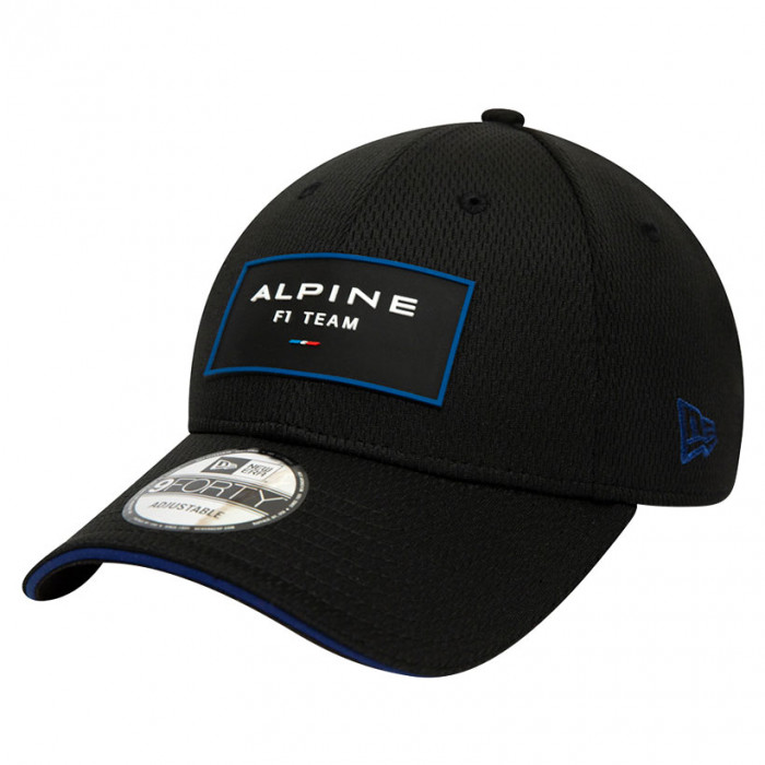 Renault Alpine F1Team New Era 9FORTY Dash kapa