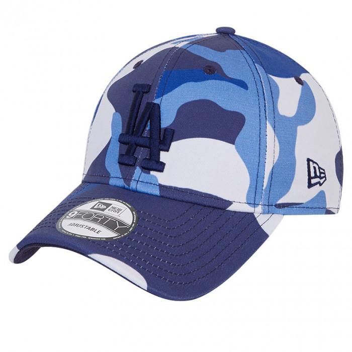 Los Angeles Dodgers New Era 9FORTY Camo Pack kapa