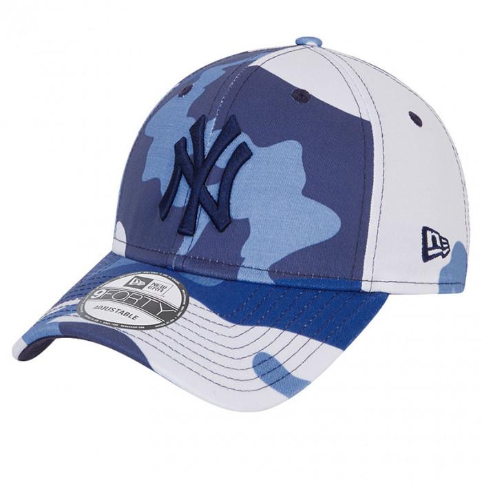 New York Yankees New Era 9FORTY Camo Pack kapa