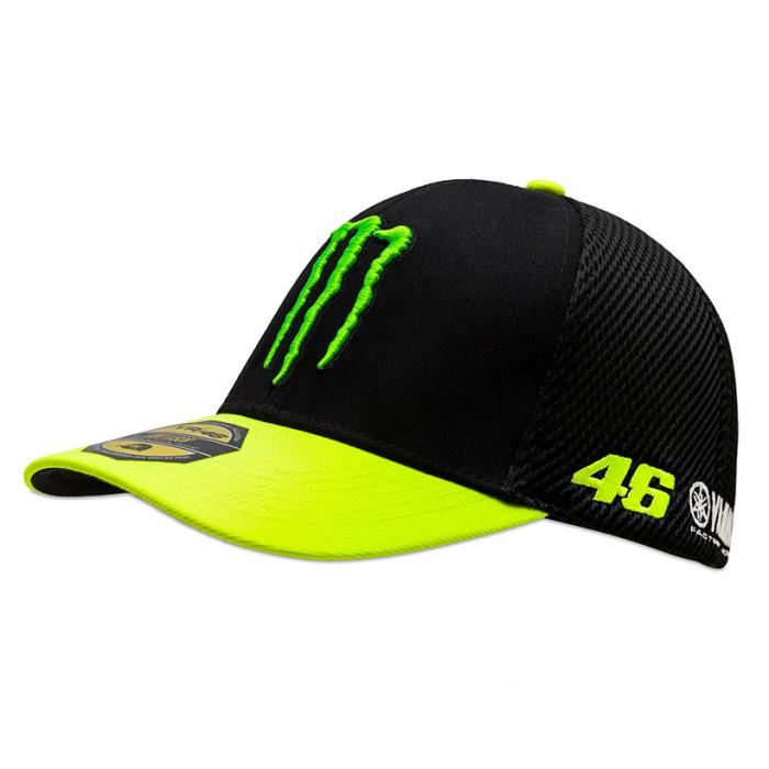 Valentino Rossi VR46 Monster Yamaha 2020 Sponsor kapa