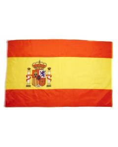 Spanien Fahne Flagge
