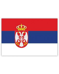Srbija zastava