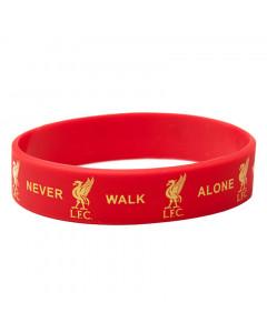 Liverpool silikonska zapestnica