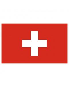 Švica zastava