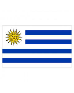 Urugvaj zastava