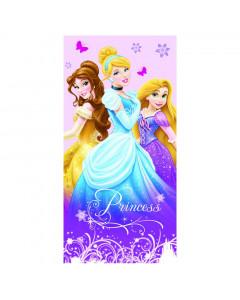 Princeze ručnik 140x70
