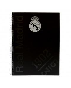 Real Madrid Heft A4