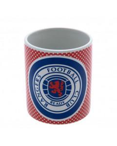 Rangers FC skodelica