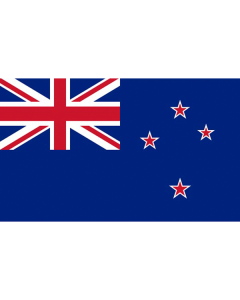 Nova Zelandija zastava