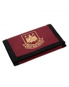 West Ham United Geldbörse