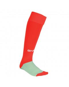 Givova C001-0012 Fußball Socken 40-46