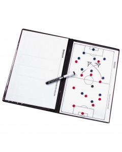 Select taktična tabla za vse športe A4