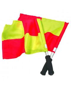 Select sodniške zastavice 2 kom