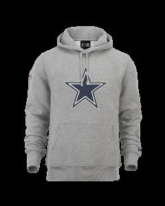 New Era Team Logo majica sa kapuljačom Dallas Cowboys
