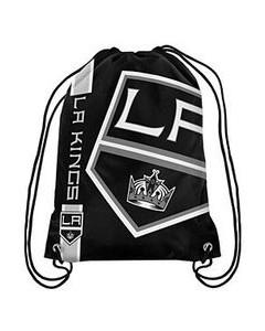 Los Angeles Kings športna vreča