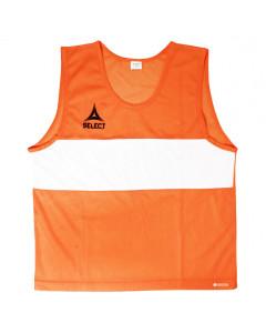 Select Kinder Markierungshemd orange