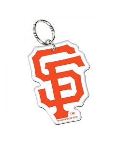 San Francisco Giants Premium Logo Schlüsselanhänger