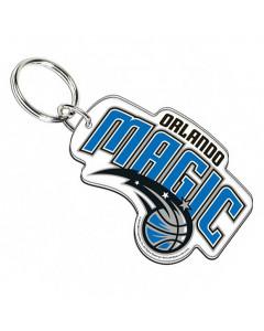 Orlando Magic Premium Logo Schlüsselanhänger