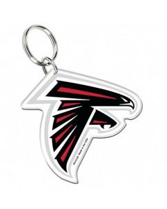 Atlanta Falcons Premium Logo obesek