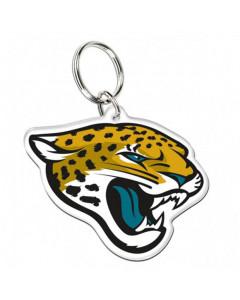 Jacksonville Jaguars Premium Logo Schlüsselanhänger