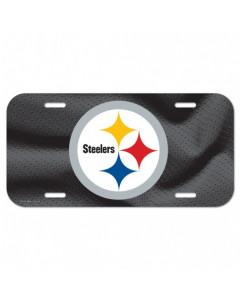 Pittsburgh Steelers auto tablica