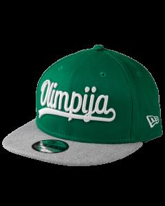 New Era 9FIFTY kapa NK Olimpija (11402258)