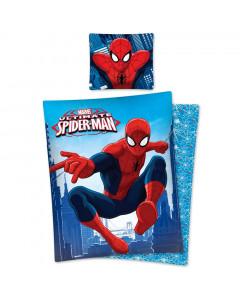 Spiderman Bettwäsche 140x200