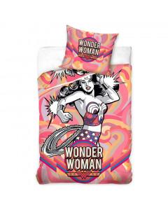 Wonder Woman Bettwäsche 140x200