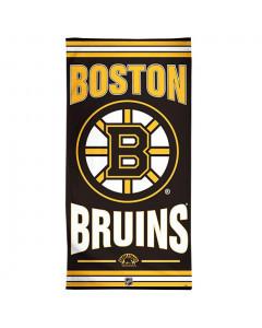 Boston Bruins Badetuch 75x150
