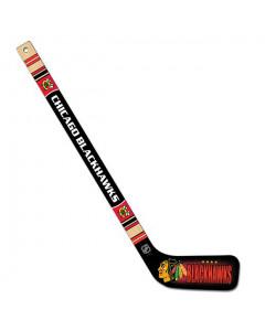 Chicago Blackhawks mini hokejska palica