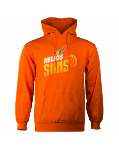 Helios Suns jopica s kapuco