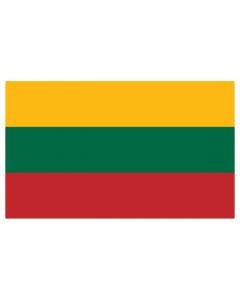 Litauen Fahne Flagge 152x91
