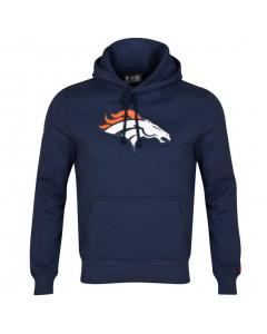 New Era Denver Broncos Team Logo jopica s kapuco (11073772)