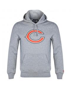 New Era Chicago Bears Team Logo Kapuzenjacke Hoody (11073776)