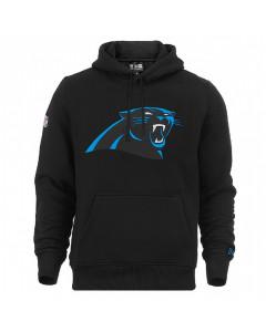 New Era Carolina Panthers Team Logo majica sa kapuljačom (11073777)