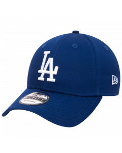 Los Angeles Dodgers New Era 9FORTY League Essential Mütze (11405492)