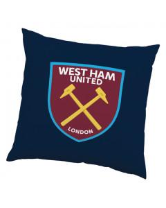 West Ham United Kissen 38x35
