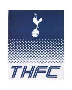 Tottenham Hotspur odeja 150x125