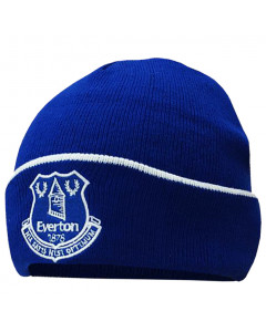Everton Wintermütze