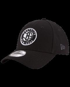 New Era 9FORTY The League Mütze Brooklyn Nets (11405616)