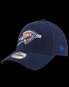 New Era 9FORTY The League Mütze Oklahoma City Thunder (11405598)