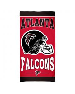 Atlanta Falcons Badetuch