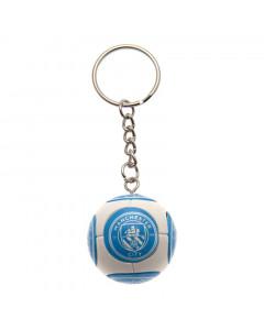 Manchester City Schlüsselanhänger kleiner Ball