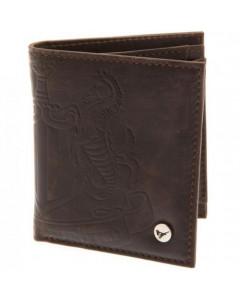 Newcastle United Luxury Lined 880 denarnica