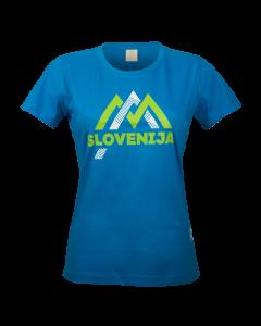 Navijaška ženska majica IFB Slovenija