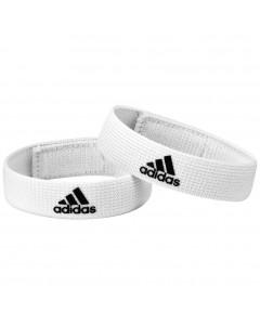 Adidas Sockenhalter Sockenband weiß (604432)