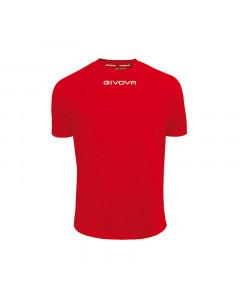 Givova MAC01-0012 Kinder Training T-Shirt One